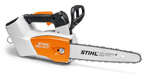 Stihl MSA161T Battery Chainsaw