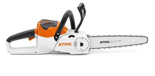 Stihl MSA 120 C Batt Chainsaw (Skin Only No Battery)