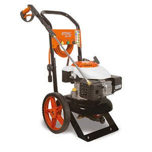 Stihl RB 200 High Pressure Washer