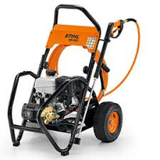 Stihl RB 600 High Pressure Washer