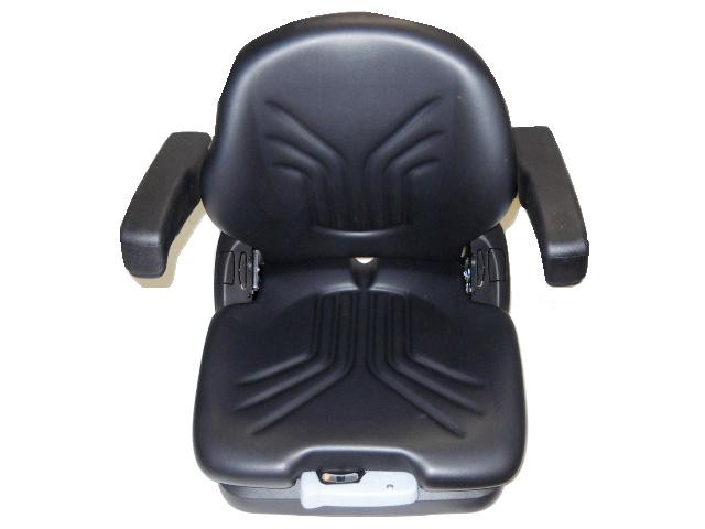 GRAMMER SUSPENSION SEAT