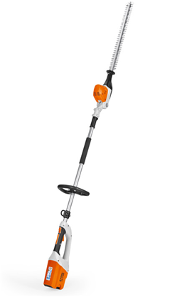 Stihl HLA65 Battery Hedgetrimmer
