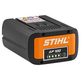 AP100 battery
