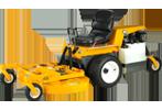 Walker MB Tractor 23hp EFI Kohler