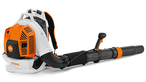 Stihl BR800 C-E Backpack Blower