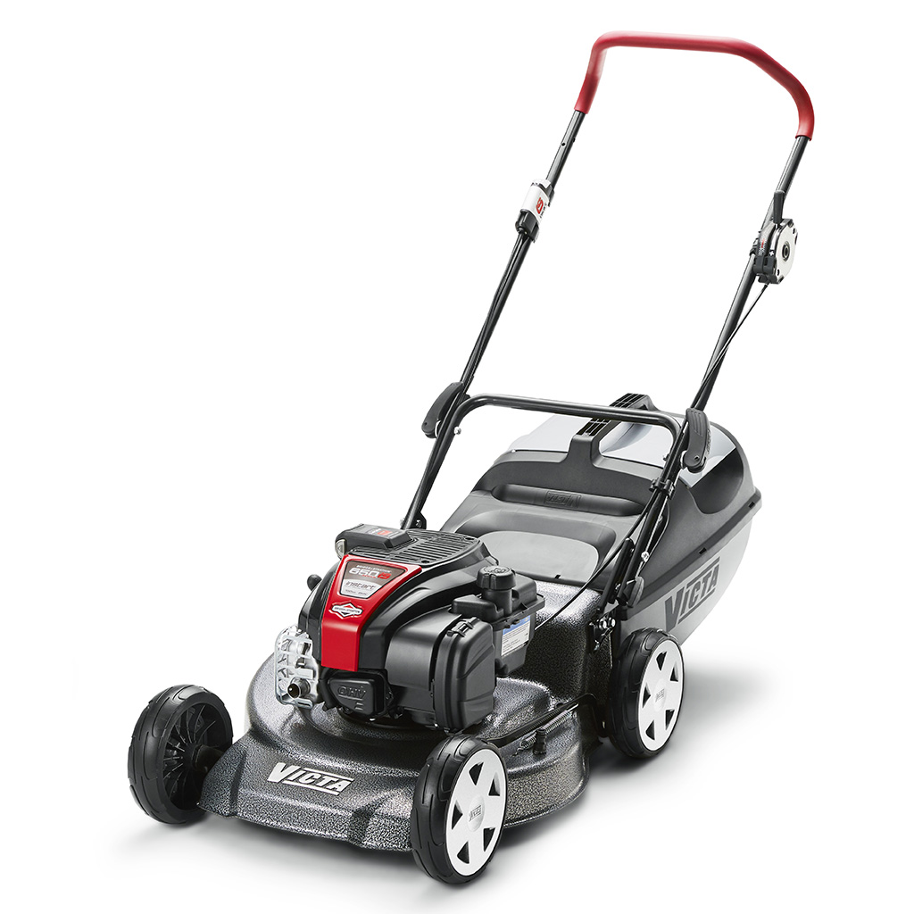 "Victa Corvette 500 19"" Mower 650EXI In-Start"