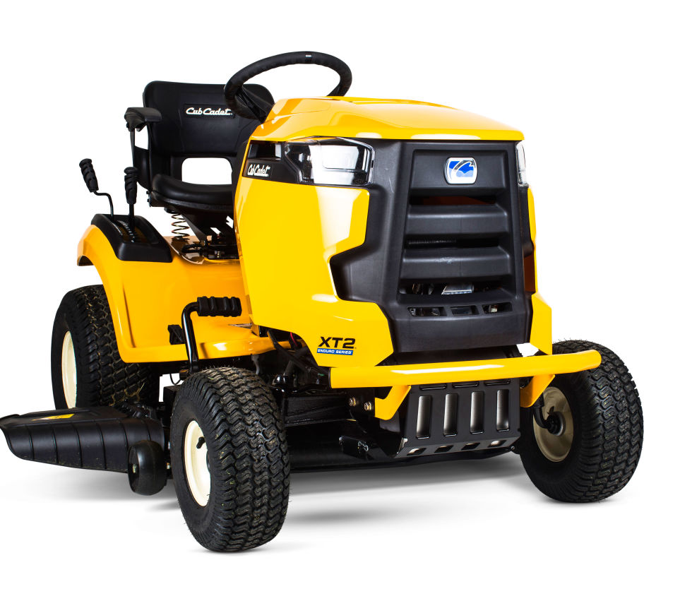 Cub Cadet LX42 XT2 EFI Ride on Mower