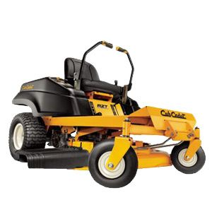 Cub Cadet RZT L 42 Zero-turn mower