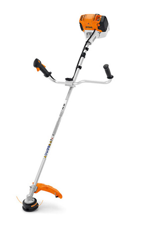 Stihl FS131 Bike Brushcutter