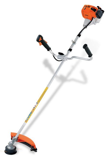 Stihl FS85 Bull Bar Brushcutter