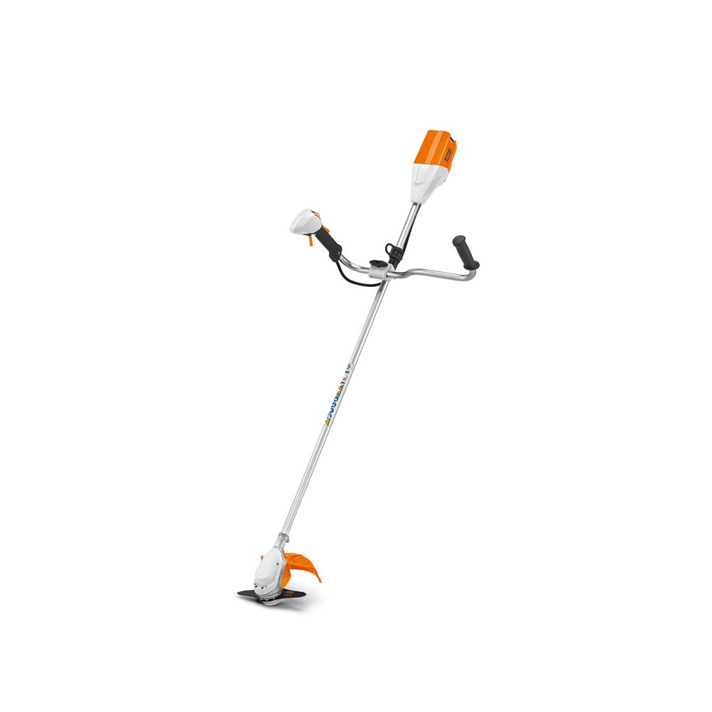 Stihl FSA90 Bull Bar Handle Battery Brushcutter (Skin Only No Ba
