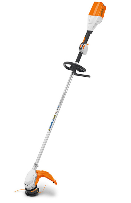 Stihl FSA90 R Loop Handle Battery Brushcutter