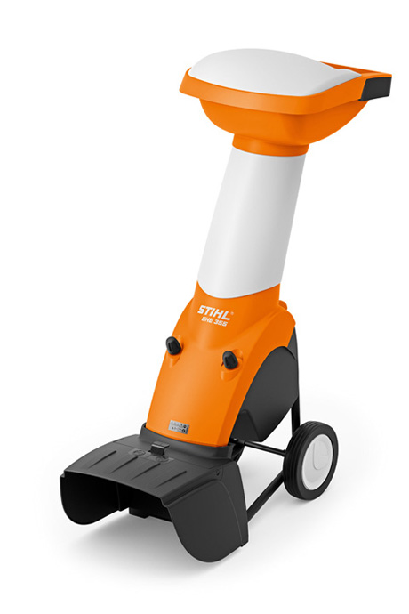 Stihl Ghe 355 Soft and Hard Combi Shredder