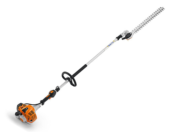 Stihl HL94 Long Reach Hedgetrimmer