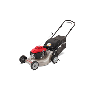 Honda HRR216P M&C Mower