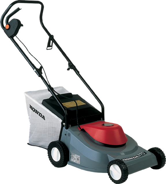 Honda HRE370 Electric Lawn Mower