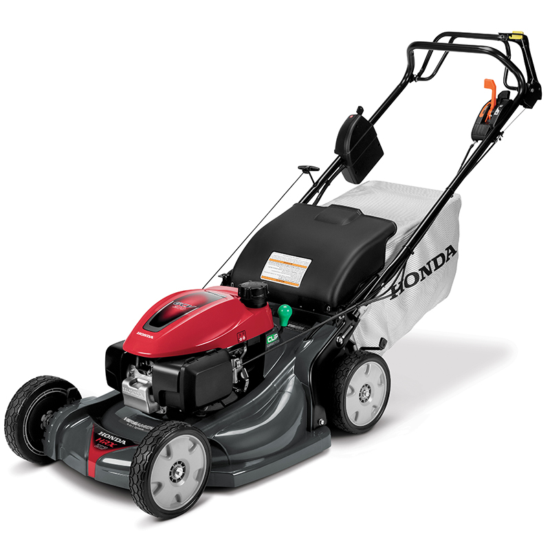 Honda HRX217H Key Start S/P M&C Mower