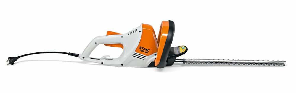 Stihl HSE42 Electric Hedgetrimmer 450mm