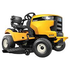 Cub Cadet LX46 Fabricated Deck Ride On Mower