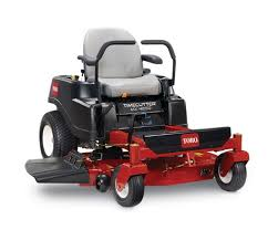 Toro Timecutter MX4250 Zero Turn Mower