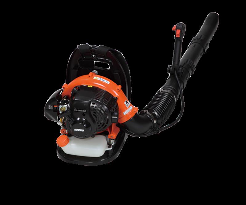Echo PB265ESLT Backpack Blower