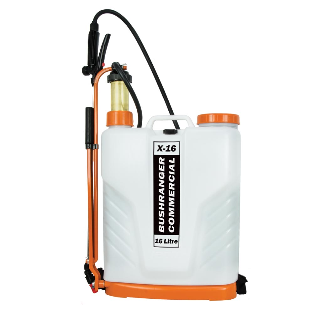 Bushranger 16L Backpack Sprayer