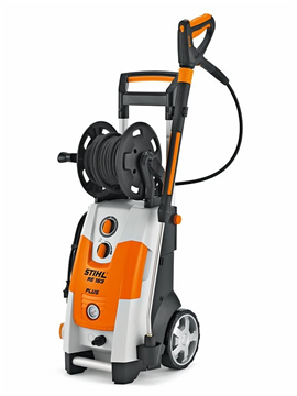 Stihl RE163 High Pressure Cleaner