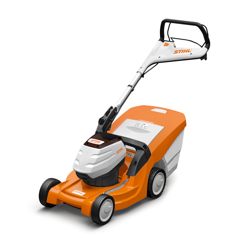 Stihl RMA 443 C (AUS/NZ) AP Battery Lawnmower (Skin Only No Batt