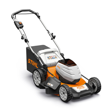 Stihl RMA460 V SP Battery Lawn Mower