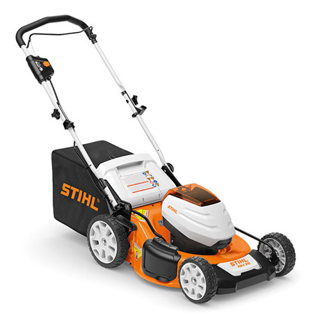 Stihl RMA510 Battery Mower (Skin Only No Battery)