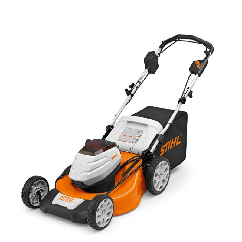 Stihl RMA510 V S/P Battery Mower (Skin Only No Battery)