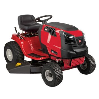 Rover Rancher 547/42 Fender Hydro Ride on Mower