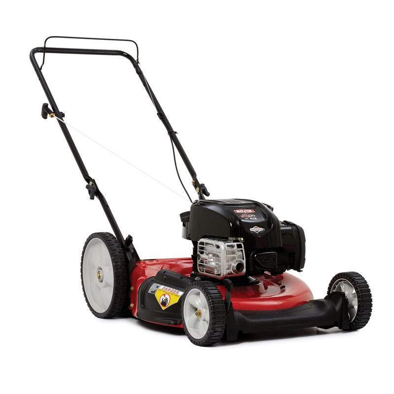 Rover Hi Wheeler Utiliy Mower