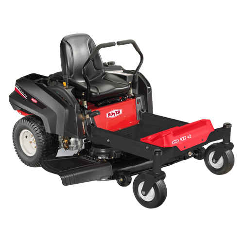 Rover RZT 42 Zero-turn mower