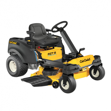 Cub Cadet RZTS 46 Zero Turn Mower