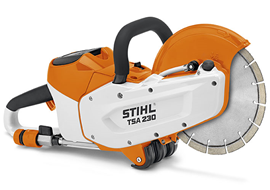 Stihl Battery Cutquick Saw TSA230
