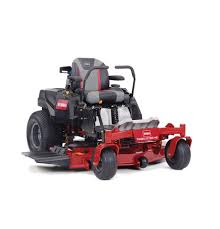 Toro Timecutter HD MR5400 My Ride